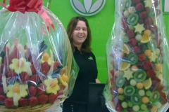 Fruit Baskets & Fruit Tree for Herbalife UK