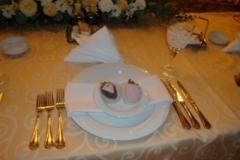 Wedding Chocolate Strawberries by Fruity Gift