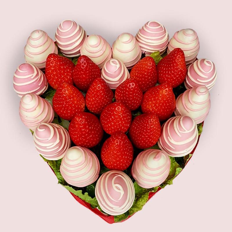 Chocolate Covered Strawberries Price Range