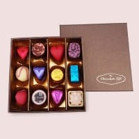 Chocolates Love Gift Box