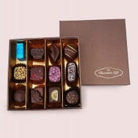 Finest Dark Chocolate Box